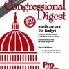 Legislative Background on Medicare and the Budget